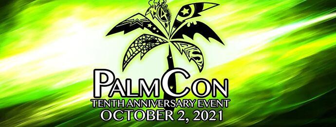 palmcon21